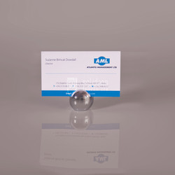 AML business cards