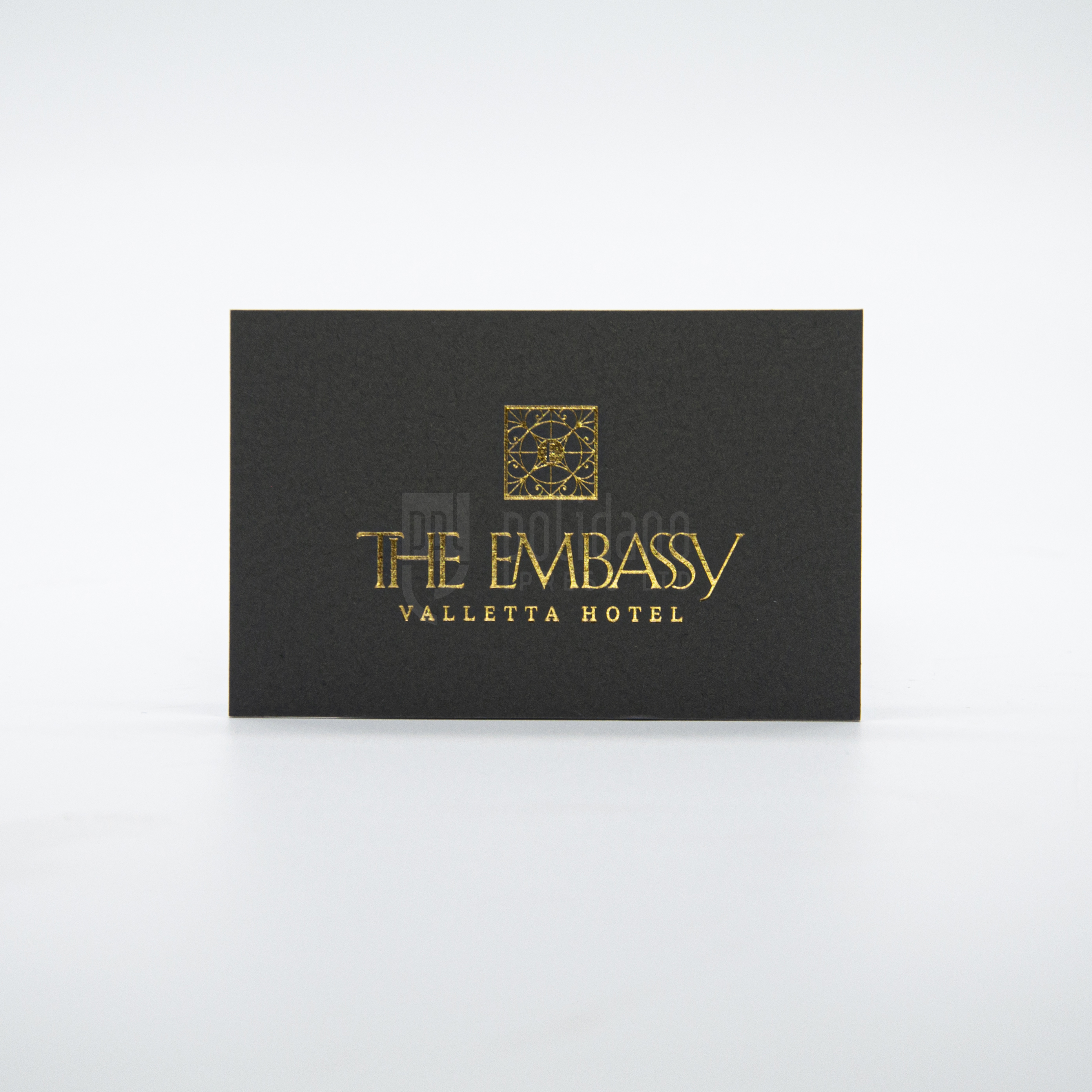 The Embassy