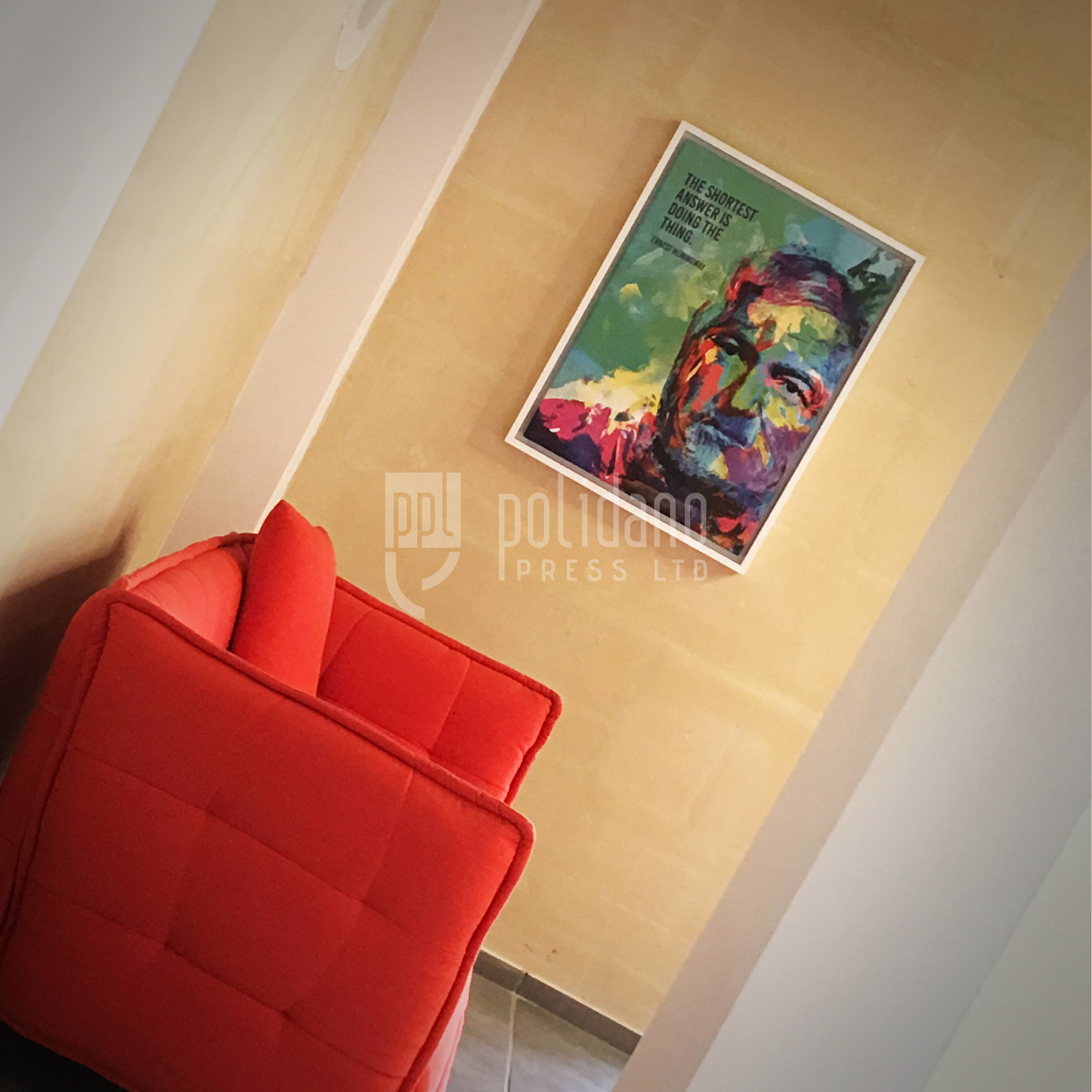 Canvas_Interior Decor