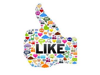 Лучший способ привлечения клиентов 4. Социальные сети.
