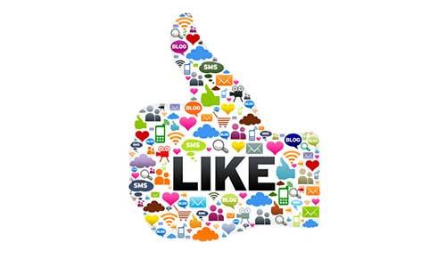 лучший способ привлечения клиентов. Продвижение контента в соцсетях