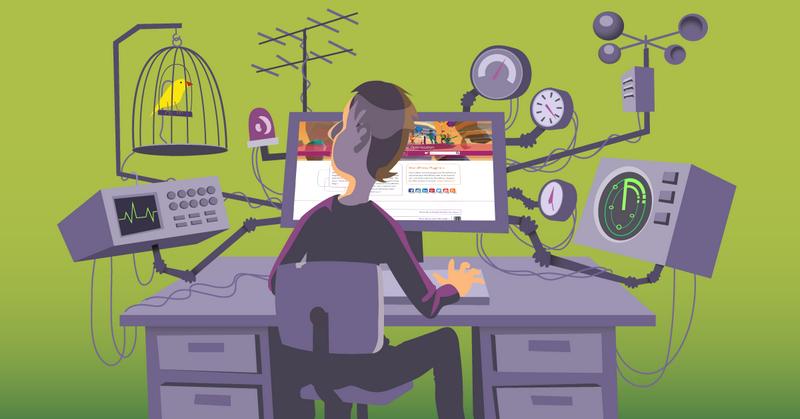 2 главных сервиса оптимизатора сайтов