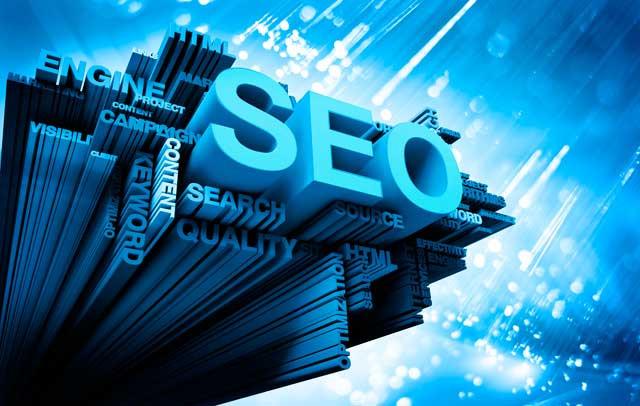 Оптимизация сайта для поисковиков