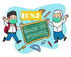 Sunday School 2021-22 Student Registration