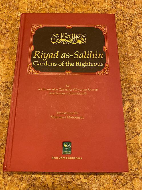 Riyadus-Saleheen