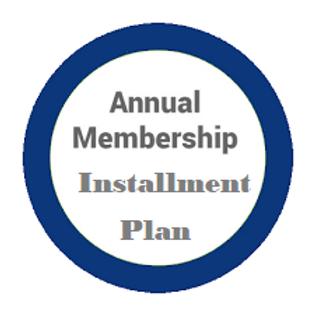 ICSJ Membership Installment 1