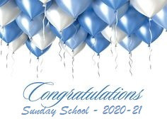 Sunday School Graduation and Final Results Ceremony