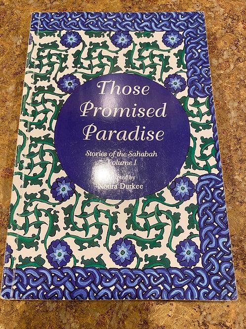 Those Promised Paradise