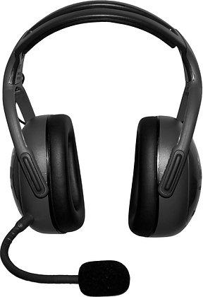 Headset ULM MicroAvionics ANR UL200 (MM001A-blue)