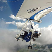 Altimage ULM, Microlight flight in Burgundy