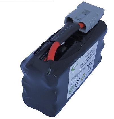 Altimage ULM/Batterie LITHIUM 12V CCA 360  BM12007s