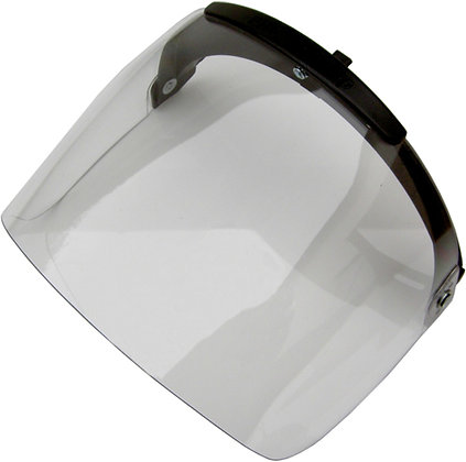 Visière transparente MicroAvionics MM022