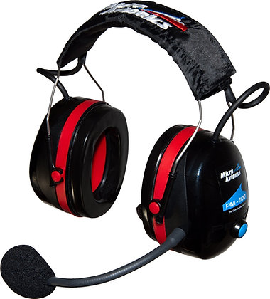 MicroAvionics Headset paramoteur MP001