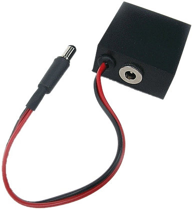 Filtre d'alimentation intercom ulm radio  MicroAvionics MM015