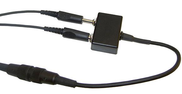 Adaptateur MicroAvionics G.A. pour interface MM016