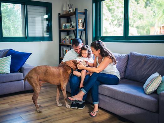הסוד שצריך לדעת על צילומי משפחה מיוחדים