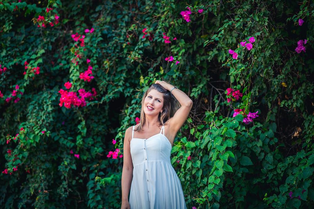 צילומי נשיות | מתנה לגיל 40