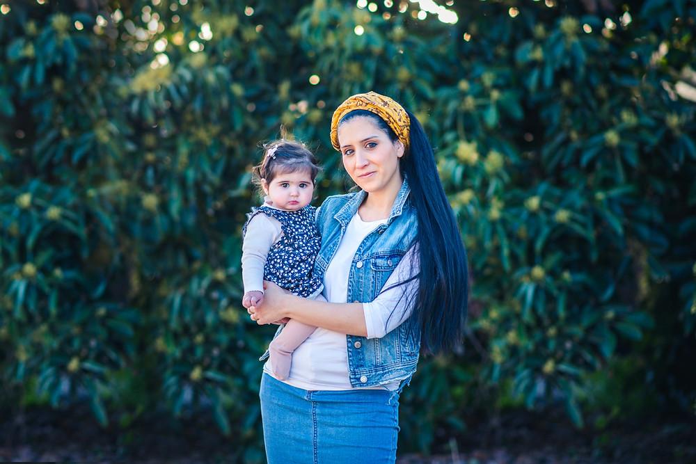צילומי משפחה וצילומי חלאקה