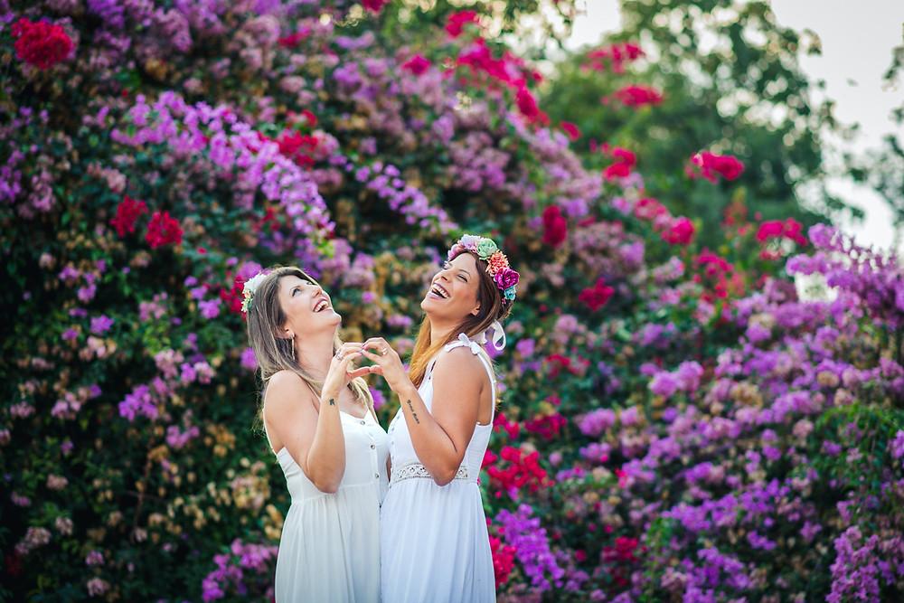 צילומי נשיות | מתנה לגיל 40 | אביבית צפריר צלמת בעמק חפר