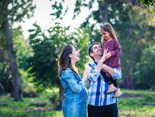 צילומי היריון ומשפחה