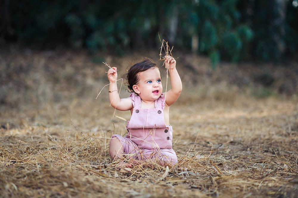 צילומי גיל שנה בטבע |  אביבית צפריר צלמת בעמק חפר