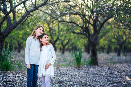 צילומי משפחה וילדים