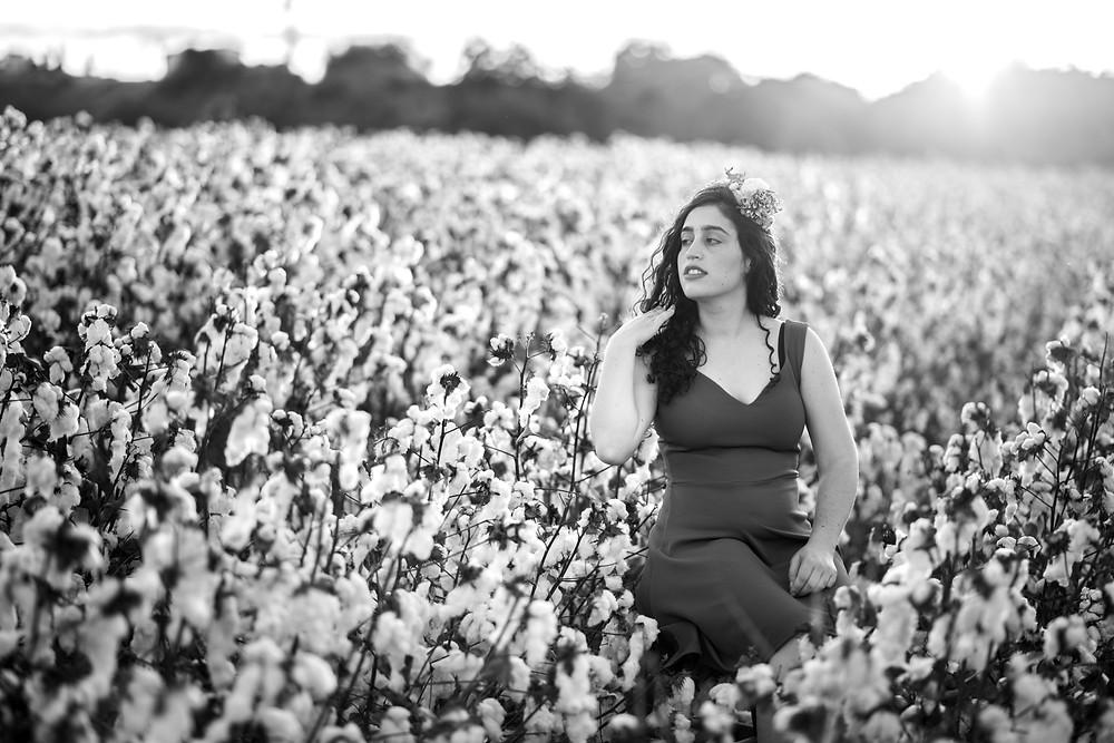 צילומי נשיות והעצמה   אביבית צפריר   עמק חפר