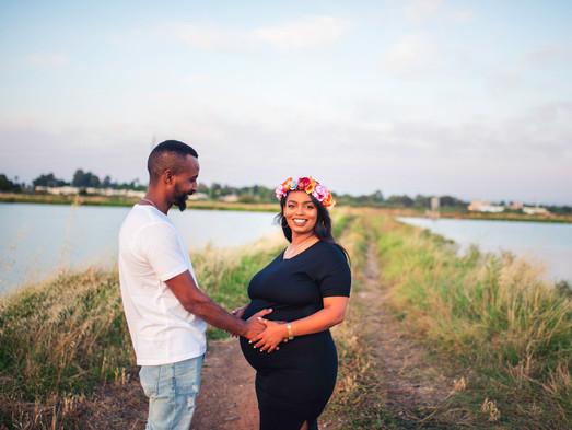למה כדאי לעשות צילומי הריון בטבע?