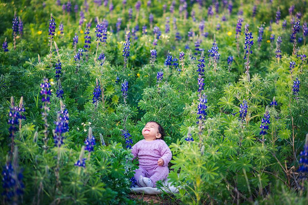 צילומי גיל שנה בטבע   עמק חפר   אביבית צפריר צלמת