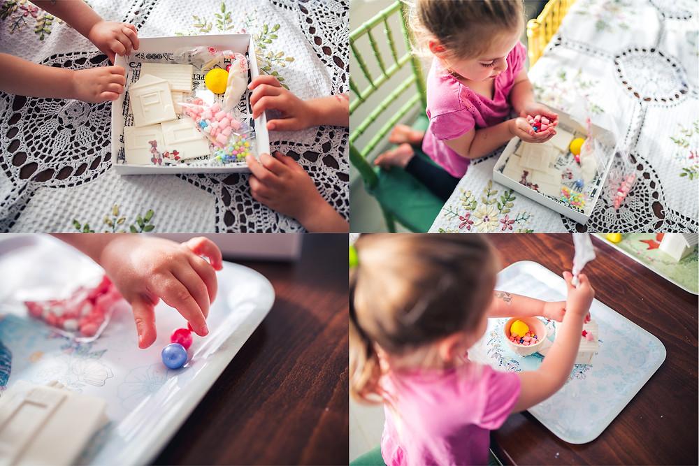 רעיונות לפעילות בבית עם הילדים בזמן קורונה
