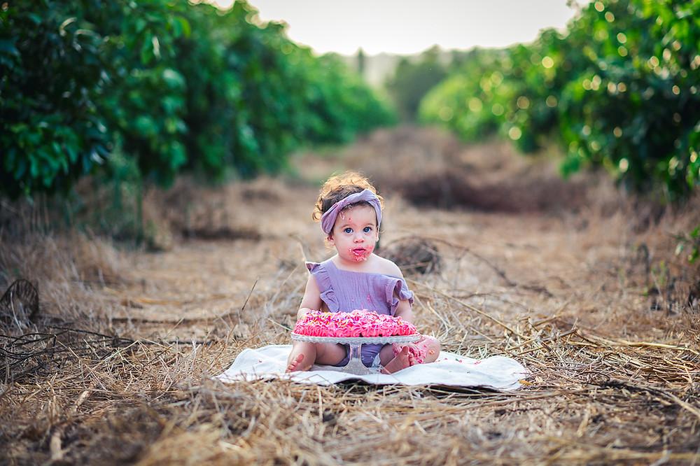 צילומי סמאש קייק | צילומי גיל שנה | עמק חפר