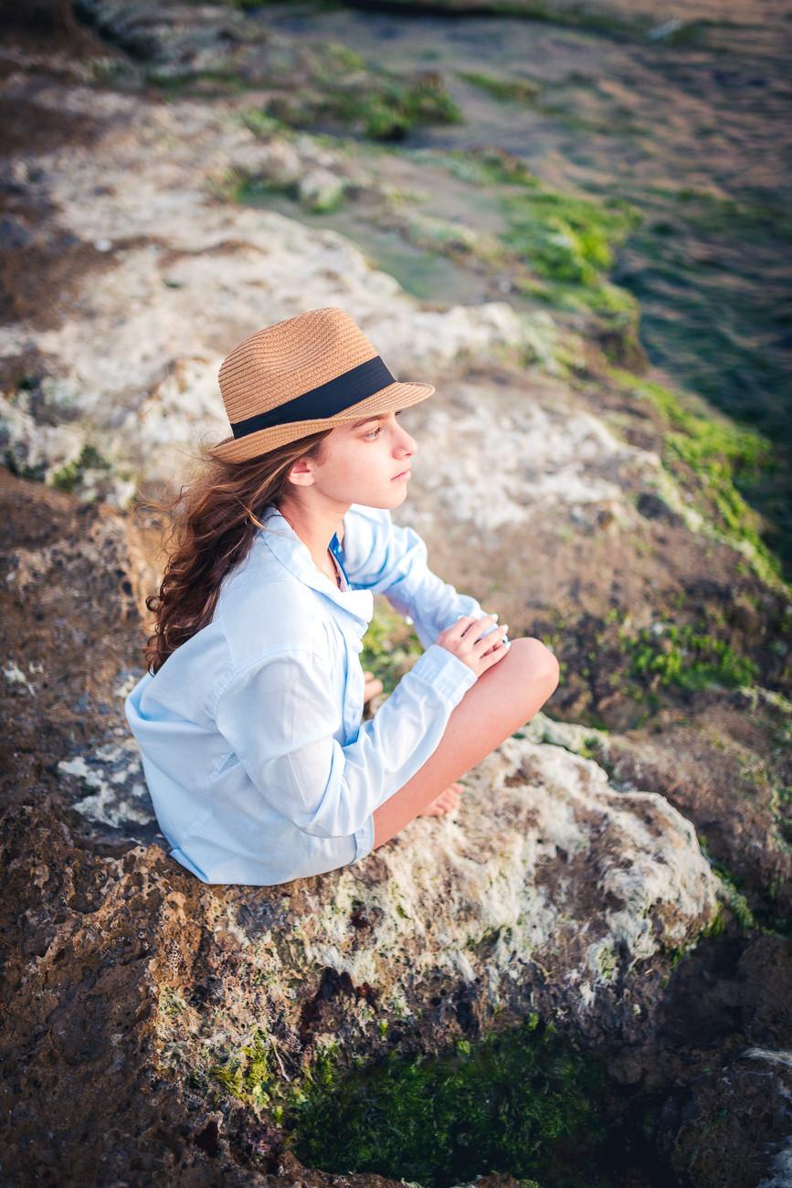 בוק בת מצווה בטבע   עמק חפר, כפר יונה, זיכרון יעקב