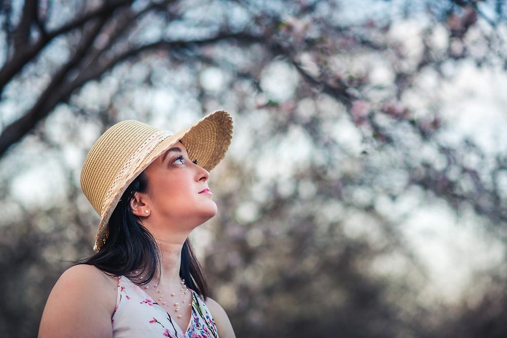 מתנה לאישה - צילומי נשיות והעצמה