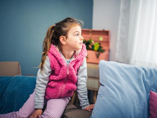 צילום ילדים בבית - התגשמות משאלה בימי מחלה