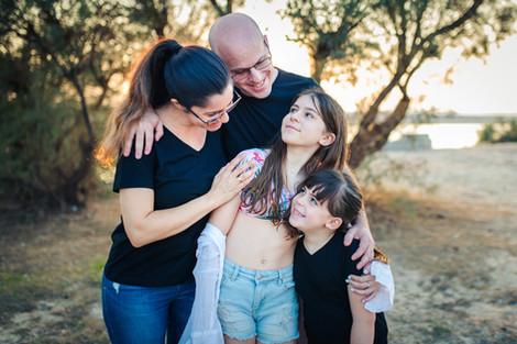 צילומי משפחהצילומי משפחה