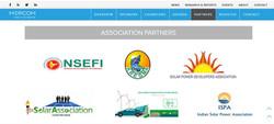 MERCOM Solar Summit 2021 Association Par