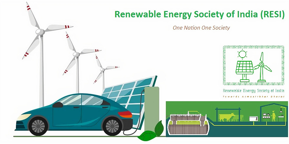 REIMAGINING2020: Conference on Sustainable Energy Technologies & Climate Science