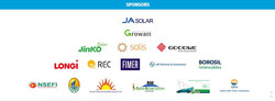 MERCOM Solar Summit 2021 Partners