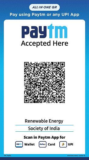 Renewable Energy Society of India1595681