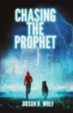 Chasing the Prophet