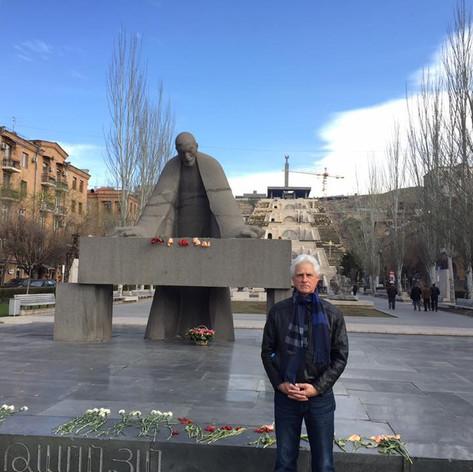 Yerevan, Armenia 2015
