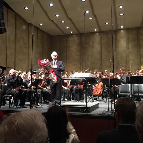 Armenian Requiem Premiere, 2015 Royce Hall, UCLA