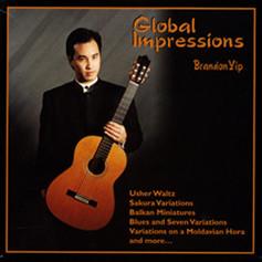 Global Impressions   Brandon Yip   2001