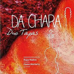 Da Chara   Duo Tapas   2012