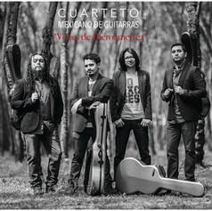 Voces de Iberoamérica   Cuarteto Mexicano de Guitarras   2017