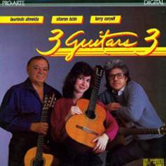 3 Guitars 3   1986