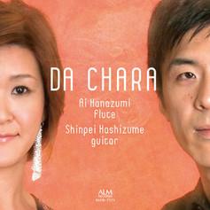 Da Chara   Ai Hanazumi & Shinpei Hashizume   2012