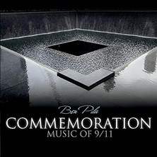 Commemoration Music of 9/11 |  Ben Pila |  2012