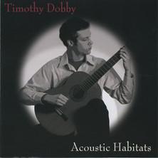 Acoustic Habitats | Timothy Dobby |  2009