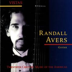 Vistas   Randall Avers   1996